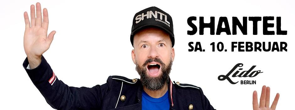SHNTL 2018